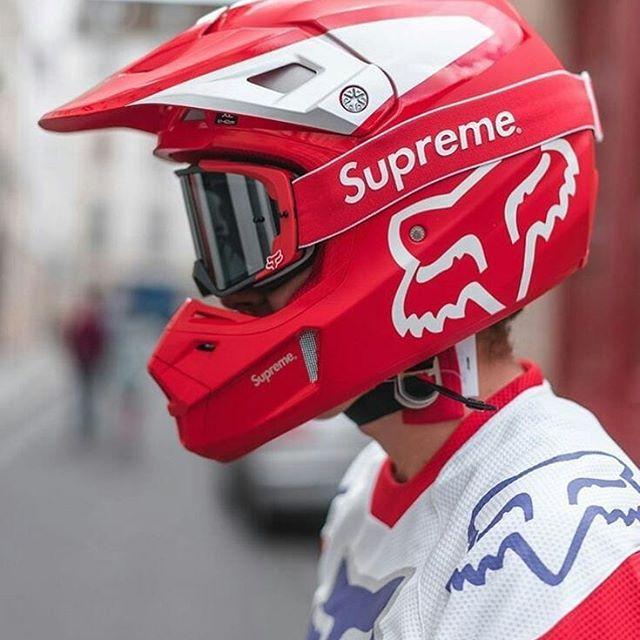 social Ninguna Analítico  hypebeast #supreme #nike #sneakerhead #streetwear #jordan #adidas #yeezy  #bape #fashion... #hypebeast #supreme #nike … | Motocross, Dirt bike  helmets, Racing gear