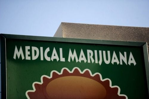 RI gov calls for more medical marijuana dispensaries advocates...