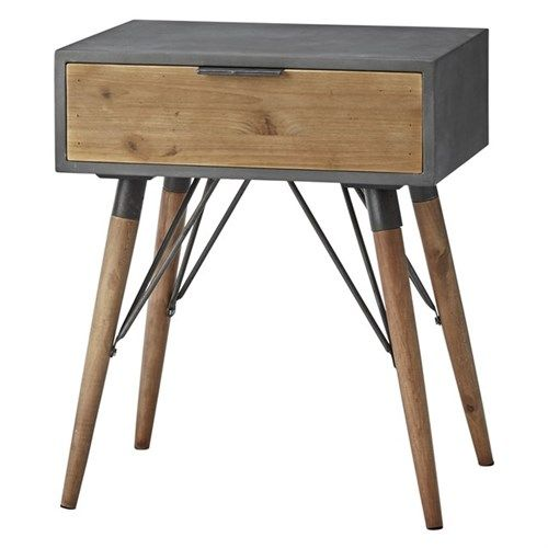 Lene Bjerre Lynn side table from our SS16 Collection.