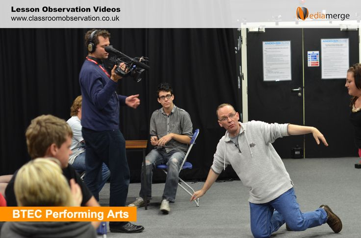 In this unit of the Performing Arts Diploma, year one learners look at the use of improvisation in drama. A central theme is the impact that emotion has on a character.