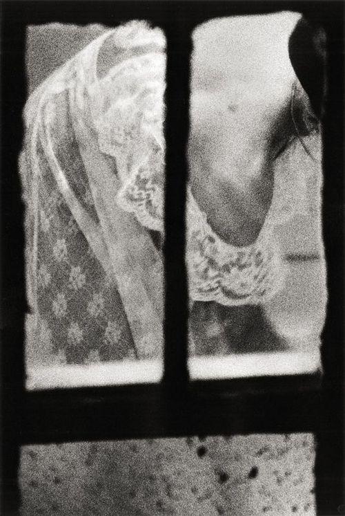 "regardintemporel:    Merry Alpern - Untitled, from the series "" Dirty Windows "", 1994"
