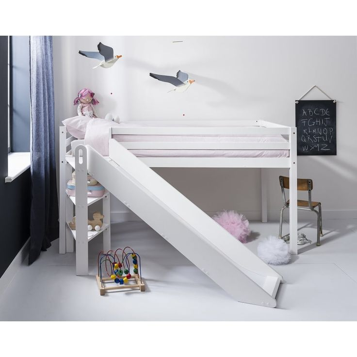 Are Cabin Beds The Solution For Small Bedrooms: Best 25+ Cabin Bed With Slide Ideas On Pinterest