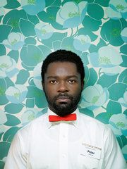 Review: David Oyelowo, Going Mad in 'Nightingale' - NYTimes.com
