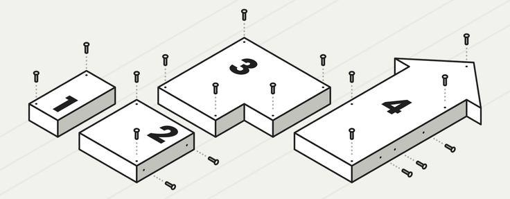 How IKEA's pictogram-based instructions make design uniersal.