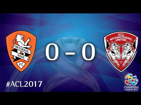 Brisbane Roar FC vs Muang Thong United - http://www.footballreplay.net/football/2017/02/21/brisbane-roar-fc-vs-muang-thong-united/