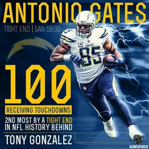 #chargers #nfl #gates