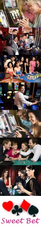 Reviews of the best online casinos on Sweet Bet