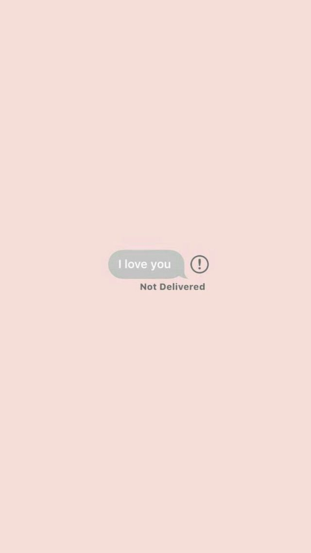 Aesthetic Text Wallpaper Wallpaper Texts Love Aesthetic Pink Aesthetic Iphone Wallpaper Message Wallpaper Mood Wallpaper