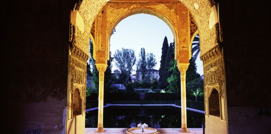 배병우(Bae Bien-U) / Alhambra