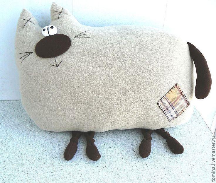 мягкие игрушки-подушки своими руками выкройки - Поиск в Google