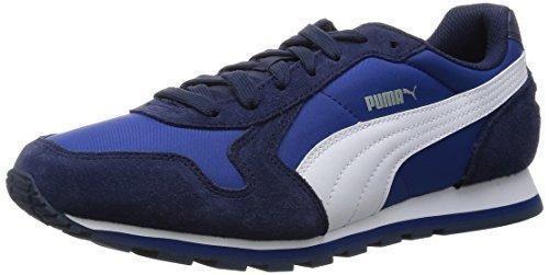 Oferta: 50€ Dto: -30%. Comprar Ofertas de PUMA ST Runner NL - Zapatillas para hombre, color azul, talla 45 barato. ¡Mira las ofertas!