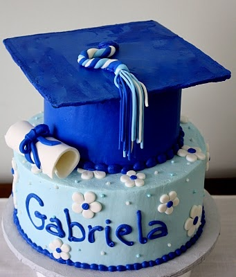 Cake Decorating School In Trinidad : 13 best Mini tortas Graduacion images on Pinterest Mini ...