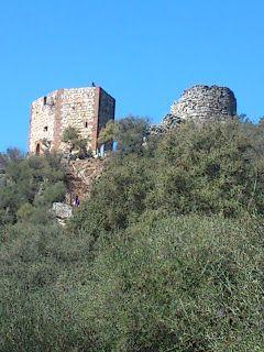 Castillo de Monfrague
