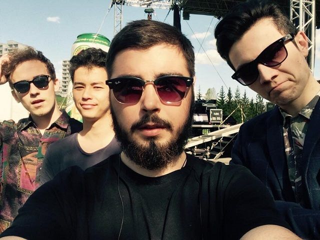 Slovenská kapela Frequency razí cestu do sveta!