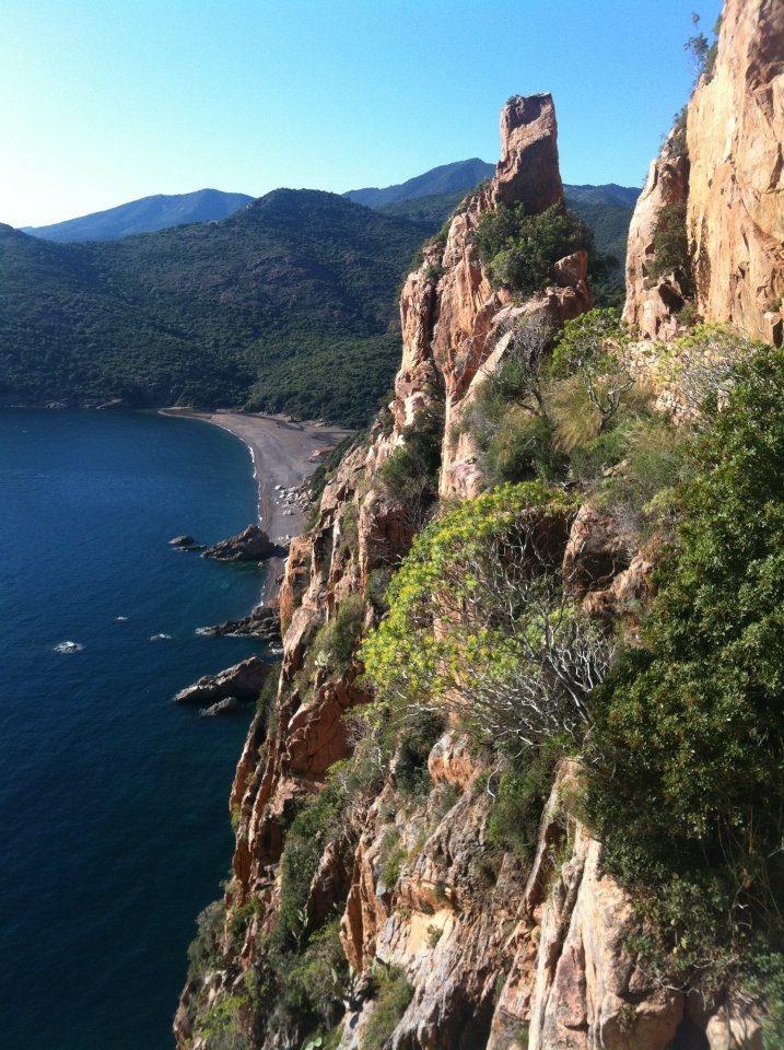 Corse (Corsica, France)