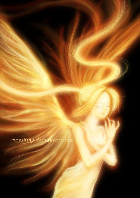 Psaume 91 : Sous les ailes divines