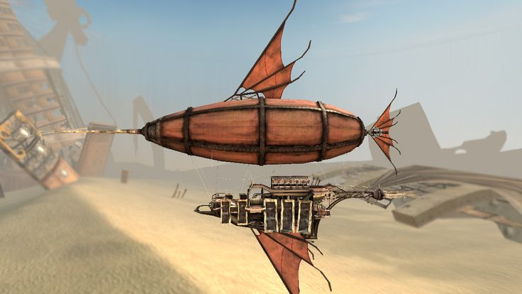 guns of icarus game - Google Search
