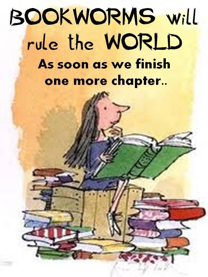 Hahaha, cute!: Quentin Blake, Books Worms, Funny Pictures, Roalddahl, Roald Dahl, Funny Quotes, Books Lovers, New Books, True Stories