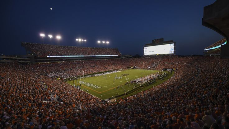 """""""Tell It Like It Is"""" Talk Show: The 2018 Auburn Football Schedule Released by the ..."""