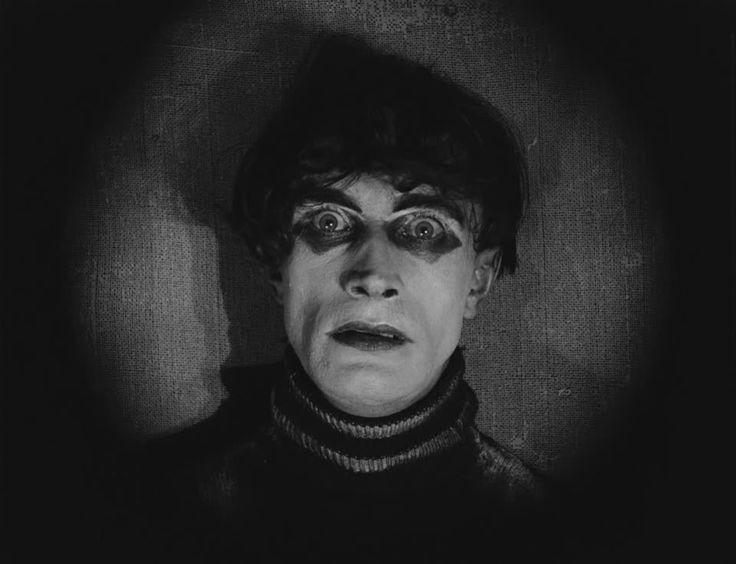 O Gabinete do Dr. Caligari - 1920 - Legendado (Ótima Qualidade)