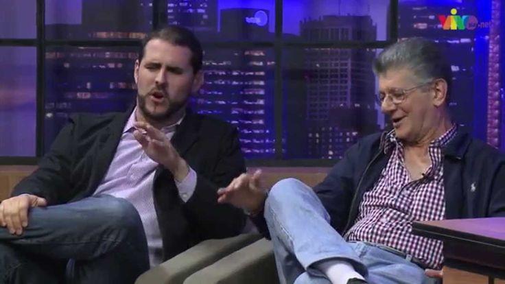 El inigualable Henry Ramos Allup en El Show de Bocaranda