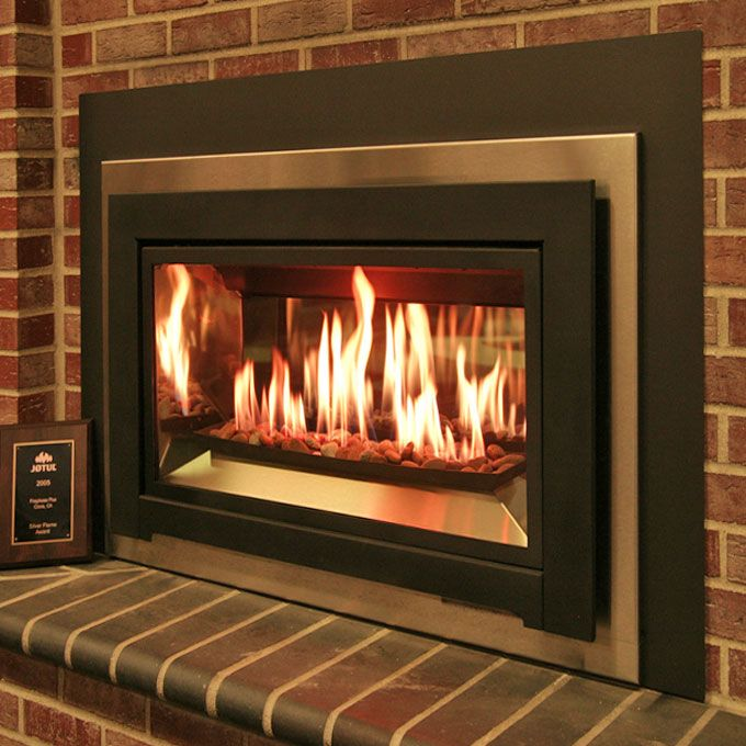 Awesome Gas Inserts For Fireplaces Prices Designs