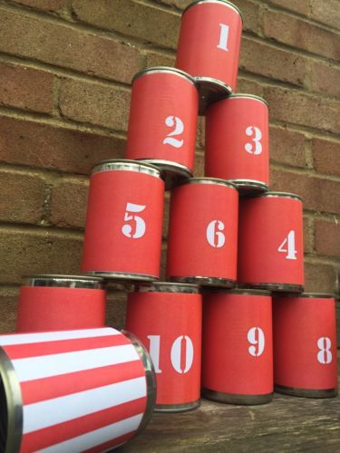Tin-Can-Alley-Carnival-Game-Set-Of-12-Labels-Fair-Ground-Wedding-Game