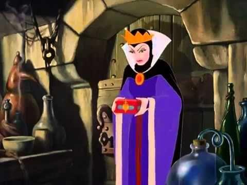 Snow White and Seven Dwarfs - Full Movie via You Tube
