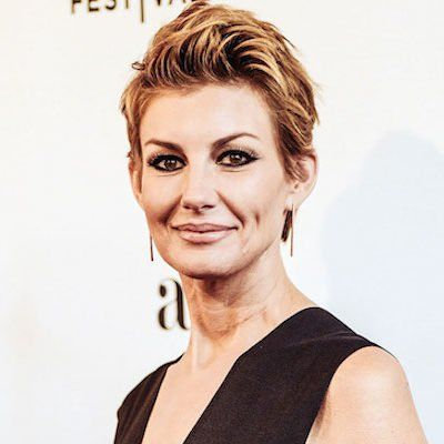 Faith Hill seems to have it all, and now she's sharing how she keeps her strong, lean physique even at 49 years old!