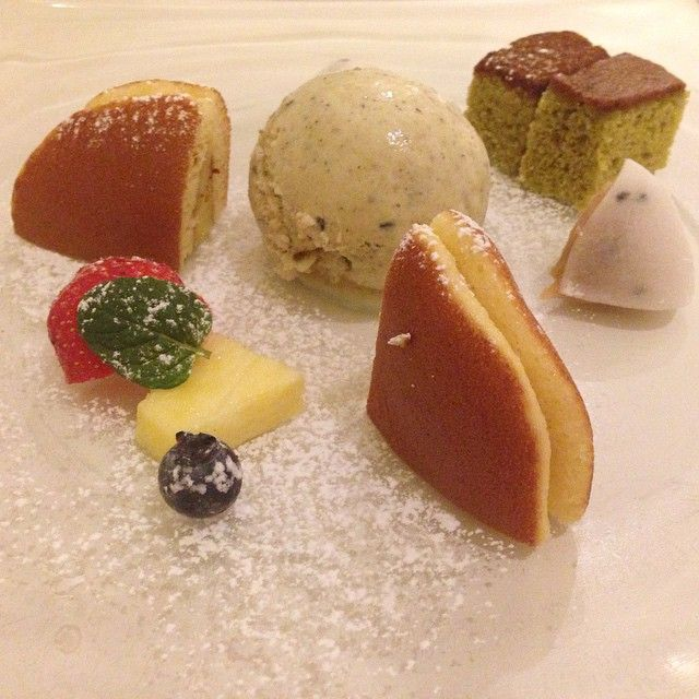 Can't resist to the Temptations of #Gluttony #Japan