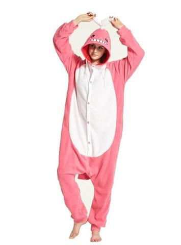 f53ca89ee1 PURPLE RABBIT ANIMAL PAJAMA KIGURUMI CARTOON – Ncocon