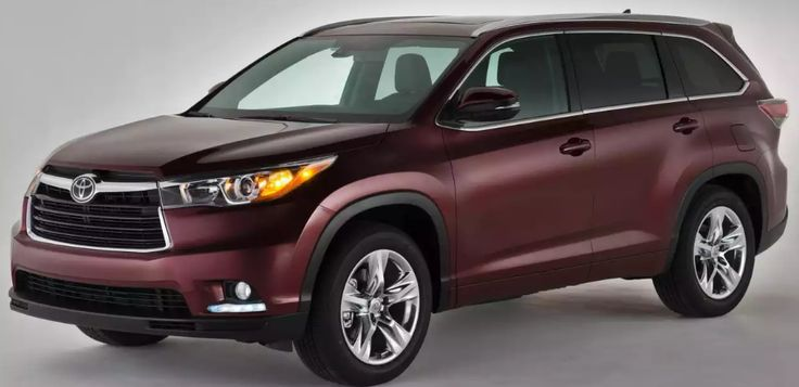 2014 Toyota Highlander Owners Manual –The Toyota Highlander is fully newly designed for the 2014 model year. A 3-row crossover sport-utility vehicle, Highlander has seats for several or eight assuming at least a husband and wife are youngsters, respectable cargo space, and variety of ...