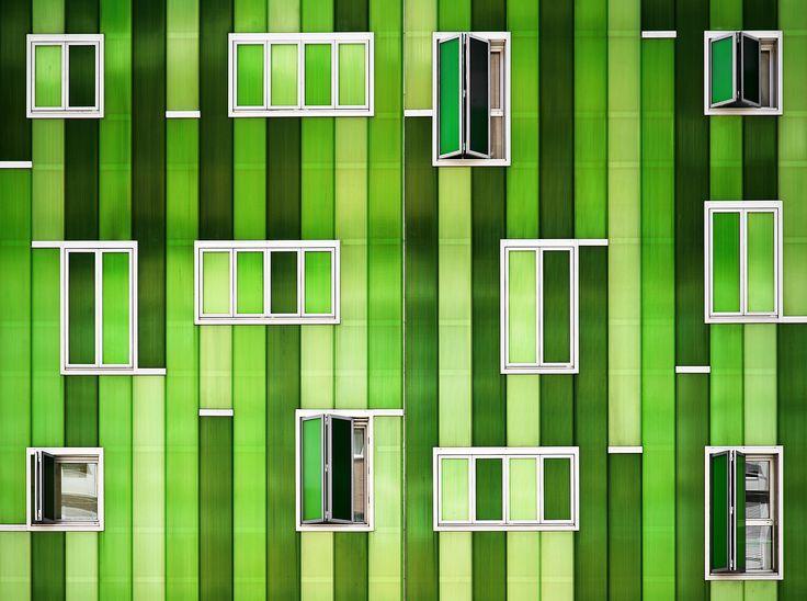 Twelve Windows by Jorge Ruiz Dueso on 500px