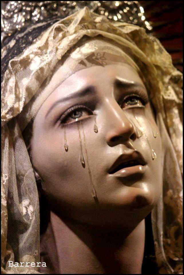 Nuestra Señora de los Siete Dolores del Santo Angel. 15 de septiembre de 2014