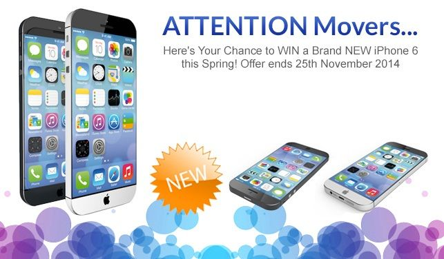 Are you planning a move in the near future? This month, we at Total Care Removals are giving away a FREE iPhone 6 to one lucky mover who is interested in finding out how we can help in their move.  Learn More http://www.totalcareremovals.co.nz/iphone-6-competition/  #iphone6 #giveaway #moversnz #NewZealand  #removalsnz