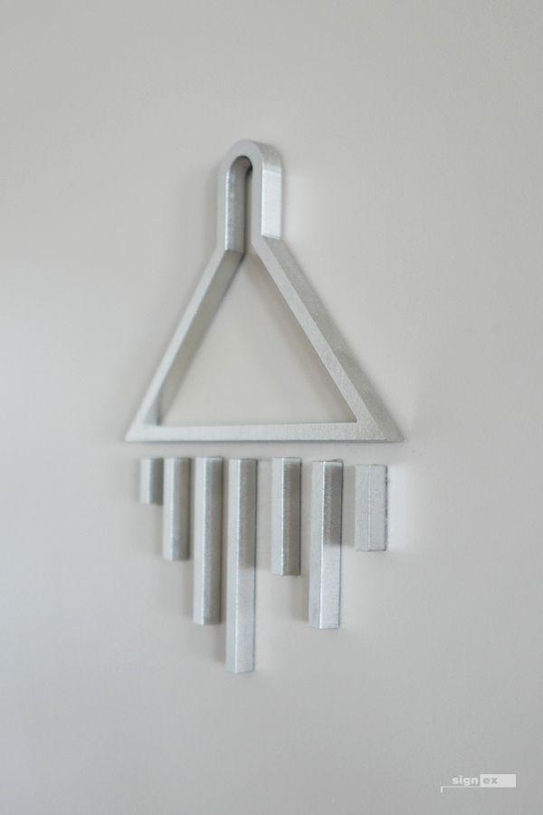 Shower Pictogram