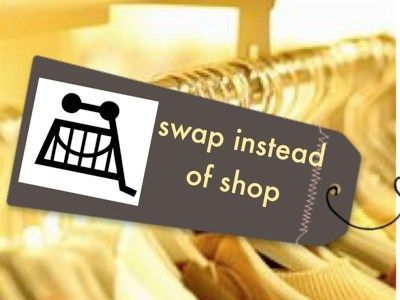 This week I'll be writing about clothing and wardrobe planning. Clothing exchanges, or swaps, have so many benefits for living smaller and are…