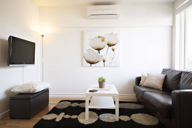Position Perfect - Richmond, a Melbourne City Apartment | Stayz
