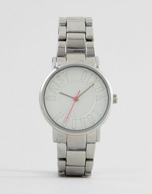 Серебряные часы Daisy Dixon Christie DD035SM