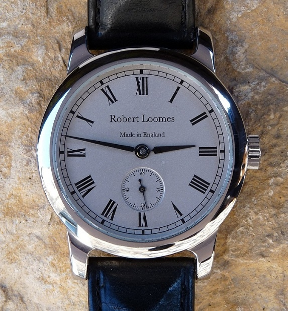 17 best images about watch robert loomes on pinterest english robins and great british for Robert loomes watch