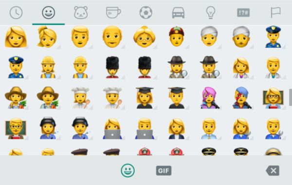 how to change android emojis to apple emojis