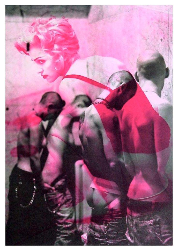 Madonna sex book online