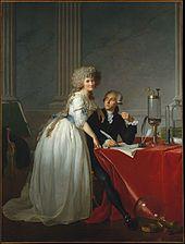 Antoine Lavoisier - Wikipedia, the free encyclopedia