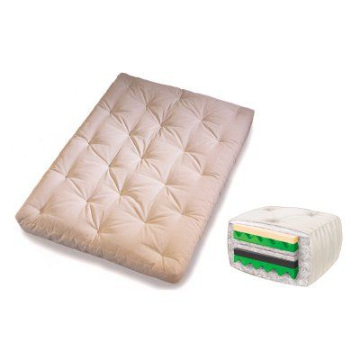 Memory Foam Futon Mattress S914x5 2030 And Products
