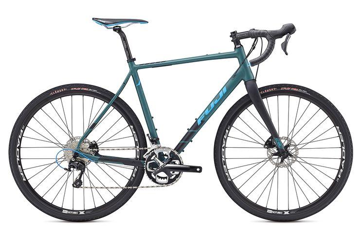 Fuji Bikes: Fuji Bikes | Jari 1.3