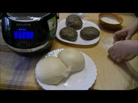 МУЛЬТИПВАРКИ: Рецепты для мультиварки   Осетинский пирог с баран...