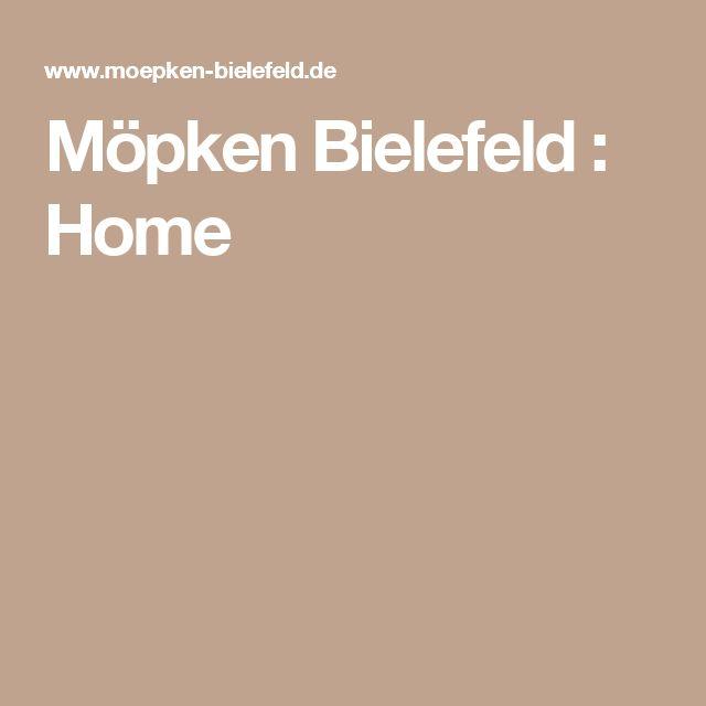 Möpken Bielefeld : Home