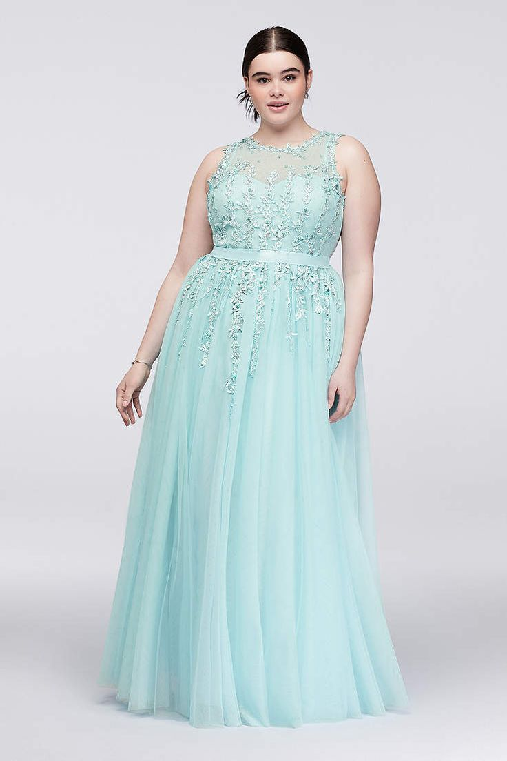 Best 25+ Plus size prom ideas on Pinterest