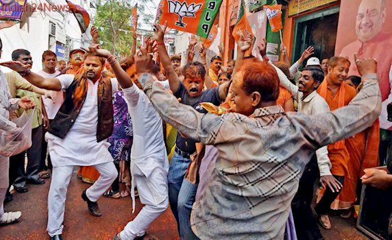 By-election Results: Jubilation for BJP, Breather for Congress, Humiliation for AAP