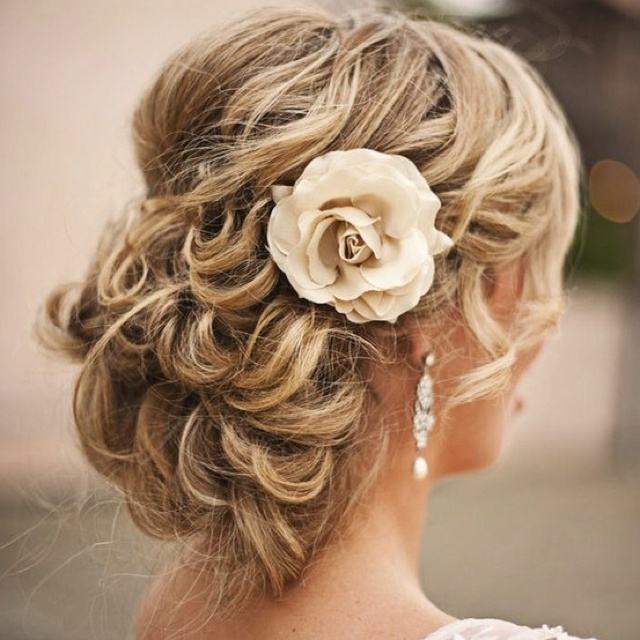 Love this up do for the perfect day